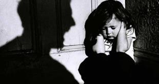 Kekerasan pada anak (ilustrasi).  (pahamindonesia.org)