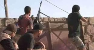 Aksi bentrok bersenjata di Libya (islammemo.cc)