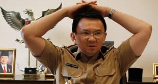 Gubernur DKI Jakarta, Basuki Tjahaja Purnama. (wartanews.com)