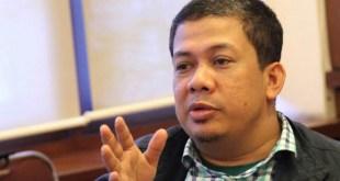 Wakil Ketua DPR Fahri Hamzah.  (kompas.com)