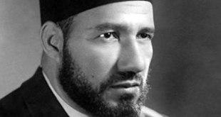 Hasan Al-Banna. (inet)