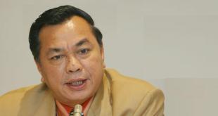 Politisi PPP Hasrul Azwar.  (lensaindonesia.com)