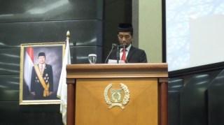 Joko Widodo, Gubernur DKI Jakarta yang juga Presiden Terpilih.  (suara.com)