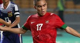 Paolo Sitanggak, Gelandang Energik Timnas U-19.  (ligabola.com)