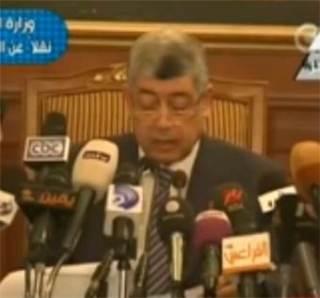 Menteri Dalam Negeri Rezim Kudeta, Mohammed Ibrahim (islammemo.cc)