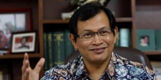 Politisi Senior PDIP, Pramono Anung.  (rmol.co)