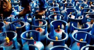 Menurut laporan ICW terjadi potensi mark-up yang terjadi pada penetapan harga LPG 12 kg Rp 128,8 miliar. (tribunnews.com)