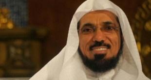 Salman Al-Ouda. (rassd)