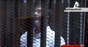 Presiden Mesir yang dikudeta, Muhammad Mursi (nypost.com)