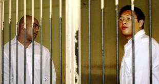 Terpidana mati kasus narkoba 'Bali Nine' (kompas.com)