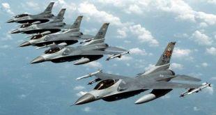 Kekuatan koalisi Arab untuk memerangi Syiah Hutsi Yaman (islammemo.cc)