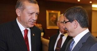 Erdogan dan Davutoglu. (turkpress.co)