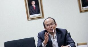 Anggota Komisi XI DPR RI, Ecky Awal Mucharam. (IST)