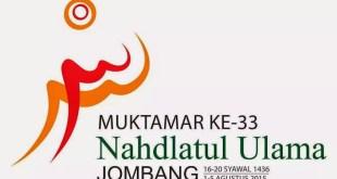 Muktamar NU ke-33 di Jombang, Jawa Timur. (google)
