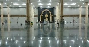 Masjid Al-Fatah, Ambon (doc. dakwatuna)