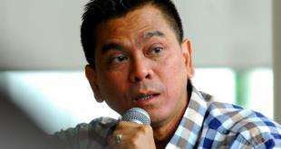 Ketua Komisi D bidang pembangunan DPRD DKI Jakarta, Mohamad Sanusi. (citraindonesia.com)