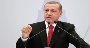 Presiden Recep Tayyip Erdogan. (Al-Araby)