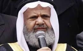 Hammam Said, petinggi Ikhwanul Muslimin di Yordania. (egyptwindow.net)