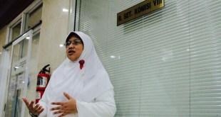 Wakil Ketua Komisi VIII DPR RI dari Fraksi PKS, Ledia Hanifah Amalia. (IST)