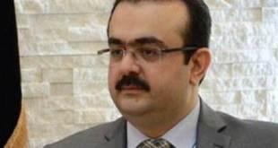 Menteri Perdagangan Irak, Melas Abdul Karim (islammemo.cc)