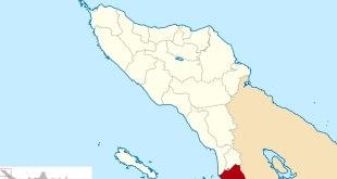 Ilustrasi - Kabupaten Aceh Singkil. (wikipedia)