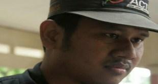 Andhika Purbo Swasono, aktivis kemanusiaan  Aksi Cepat Tanggap (ACT). (ACTNews)