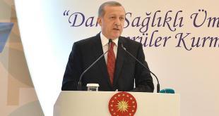 Presiden Erdogan (aa.com.tr)