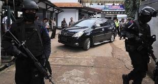 Operasi kepolisian Malaysia (aa.com.tr)