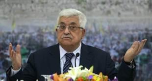 Mahmud Abbas, presiden Otoritas Palestina. (islammemo.cc)