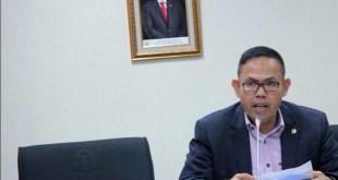 Anggota Komisi Pangan DPR RI  Akmal Pasluddin. (fraksipks.or.id)