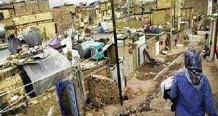 Kemiskinan di Iran (islammemo.cc)