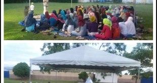 "(Foto) FOKMA Perak Malaysia Gelar Sanlat Bertema ""Mengenali Diri tuk Lebih Dekat dengan Ilahi"""