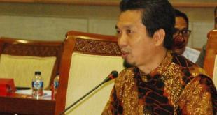 Ketua Bidang Politik, Hukum dan Keamanan DPP PKS Almuzzammil Yusuf. (msm)/pks.id)