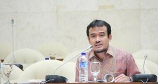 Rofi Munawar, Anggota Komisi VII DPR RI. (fpks.or.id)