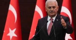 PM Turki, Binali Yildirim (aljazeera.net)