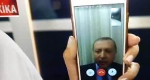 Erdogan serukan rakyat turun ke jalan (islammemo.cc)