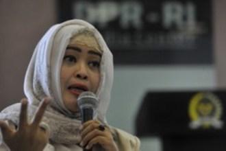 Wakil Ketua Komite III DPD, Fahira Idris (gatra.com)