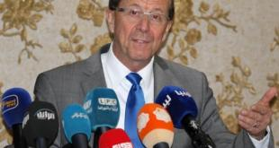 Utsus PBB, Martin Kobler (aljazeera.net)