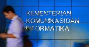 Kemenkominfo mengaku belum bisa melakukan pemblokiran terhadap aplikasi Grindr . (jakartakita.com)