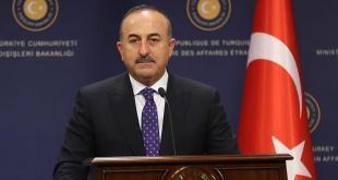 Menlu Turki, Mevlut Cavusoglu (aa.com.tr)