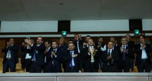 Anggota parlemen Turki. (aa.tr)