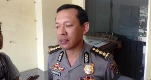 Kabid Humas Polda Metro Jaya Kombes Pol Awi Setiyono. (tribunnews.com)