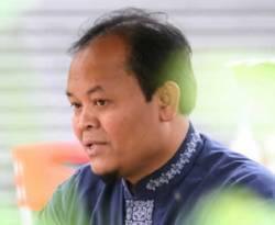 Hidayat Nur Wahid (Tabloidkampus.com/ganug)