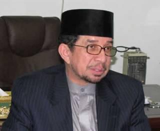 Menteri Sosial, Salim Segaf Al-Jufri