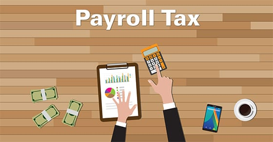 Avoid Getting Hit With Payroll Tax Penalties - Dalby, Wendland  Co - payroll tax calculator