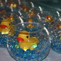 Baby Shower Patitos de hule