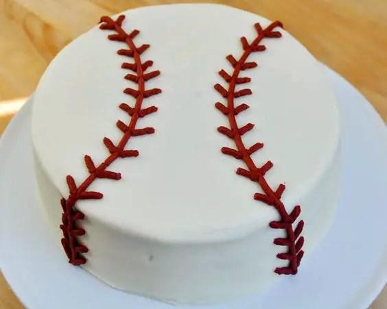 Cumpleaños con tema Béisbol