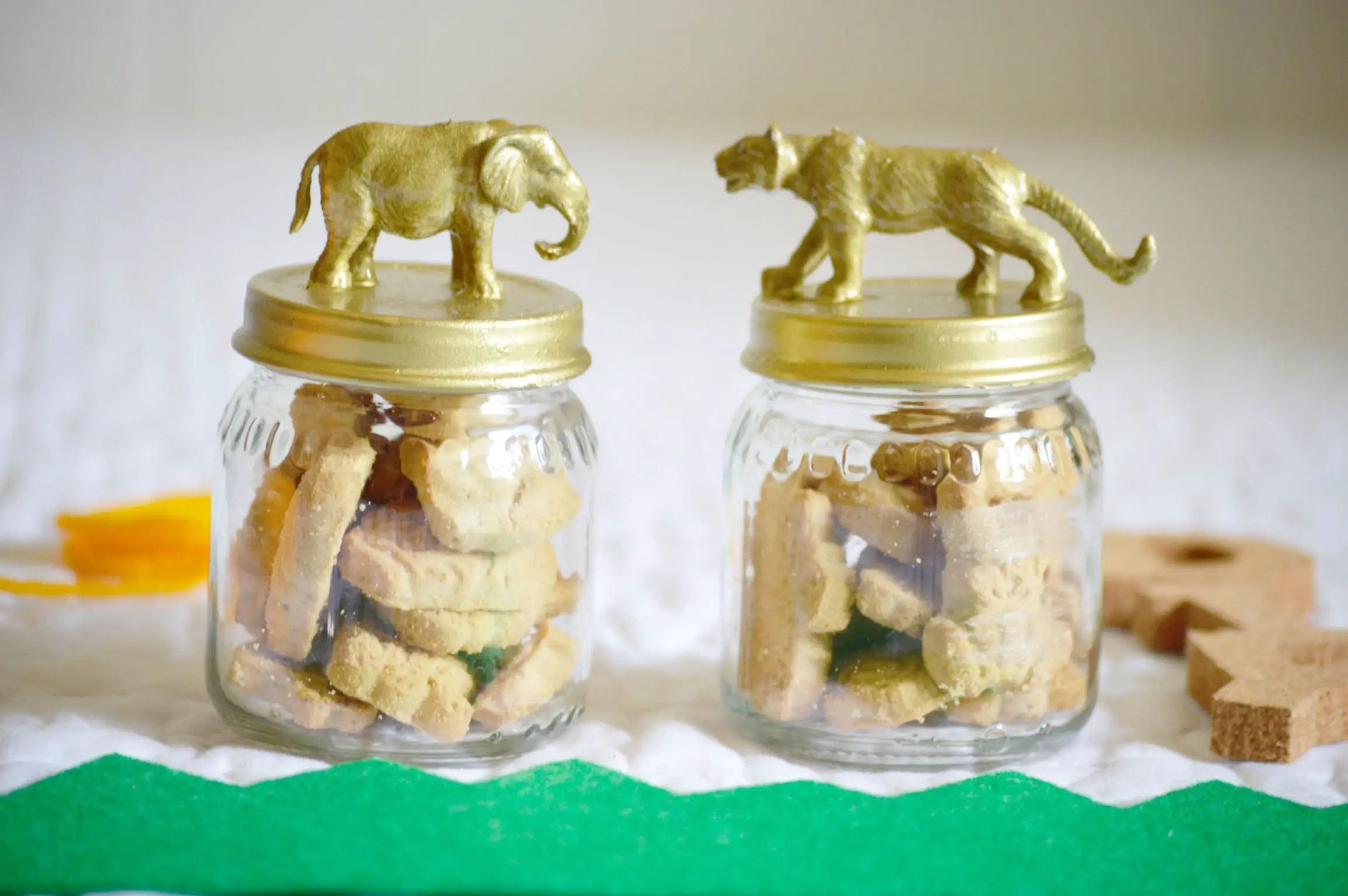 Ideas para reutilizar frascos de vidrio for Ideas con frascos de vidrio