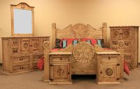 Dallas Designer Furniture | Rustic Furniture