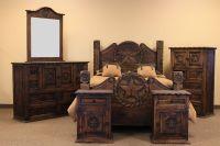 Rustic Furniture | Dallas Designer Furniture